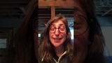 Our friend actress &amp celebrity Mayim Bialik with a message for KeepOlim