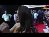 Fatima Sana Shaikh Aamir Khans SWEET GESTURE Clicking Selfies With Her Fans _