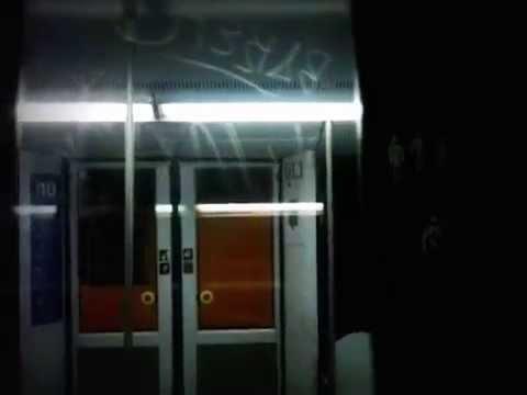 Metro de Madrid (L7) Pitis - (Arroyo del Fresno) - Lacoma