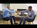 Jason Kidd & Grant Hill Reflect on Their Careers, Entering Hall of Fame & Friendship Full Interview