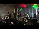 Найк Борзов - Верхом на Звезде выступление на стадионе Локомотив