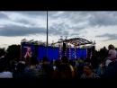 Фестиваль Фейерверков. Звери - Капканы.