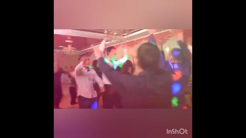 Танцы-жара-зажигаем