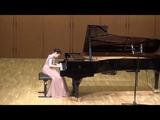26.05.2018 A. Dovgan' in Concert of Mira Marchenko class' students, II-nd part (Fragment)