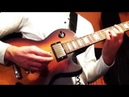 Chilling At Shuffle´s - Smooth Jazz Guitar Solo Performance