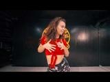 SHENSEEA - RUDE GIRL RIDE by Katerina Troitskaya (Dancehall Funk)