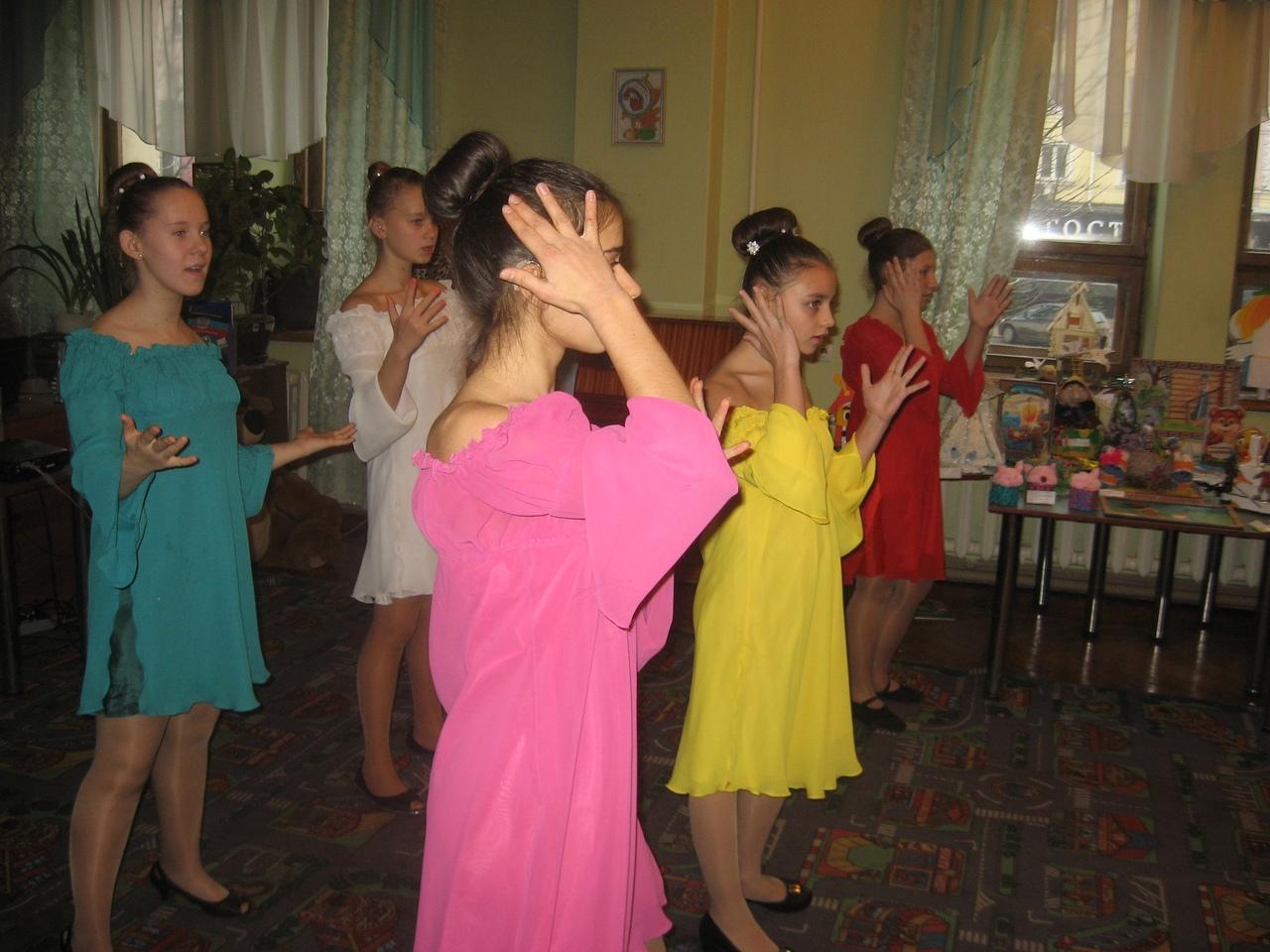 Донецкая республиканская библиотека для детей, за гранью души и слова, дети с ограниченными возможностями здоровья, народный совет днр