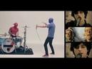 Twenty Øne Piløts / Green Day / The Proclaimers - 5ØØ 21 Guns MASHUP