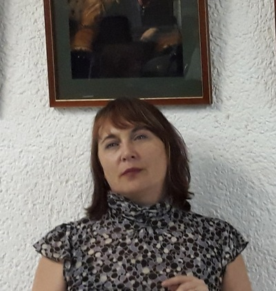 Виктория Кураева