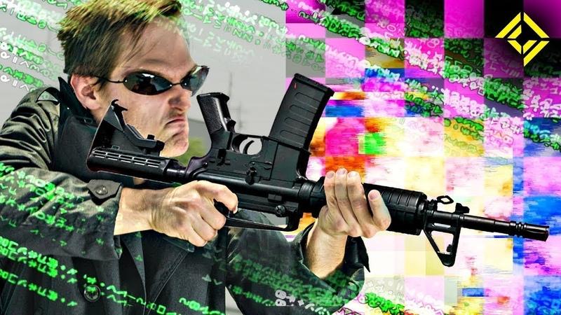 The Matrix Online в раннем доступе [Corridor на русском]