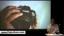 Fotokurs Funktionsweise einer alten Fotokamera und neuen Digitalkamera