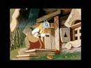 Волк и семеро Козлят Советские мультфильмы