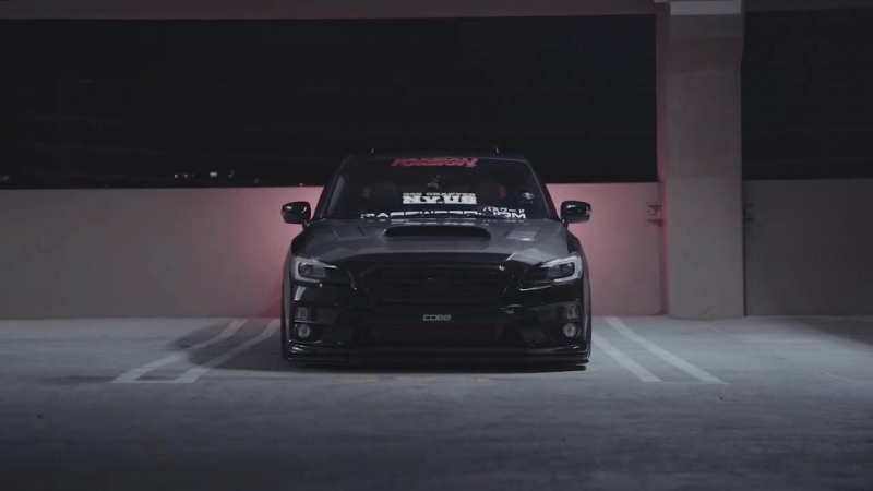 Subaru WRX STI 2017 [EZVINE]