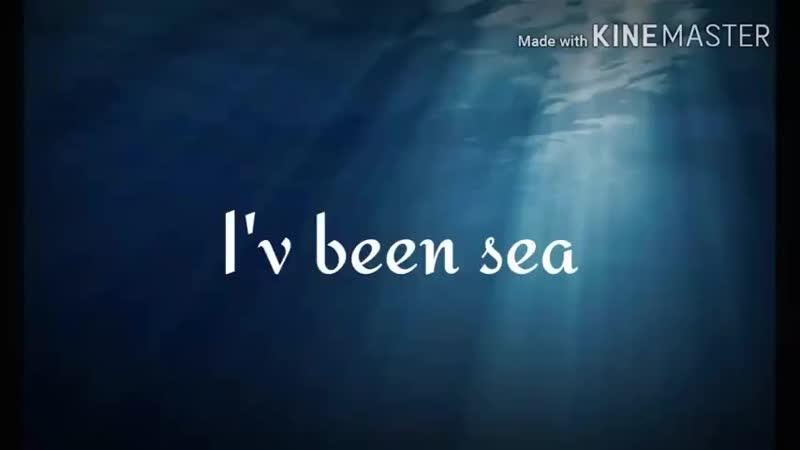 I'v been sea