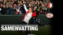 Samenvatting Feyenoord PSV 2018 2019
