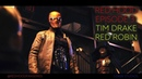 Red Hood: The Fan Series EPISODE 3: Tim Drake - The Red Robin redhood dccomics timdrake batman