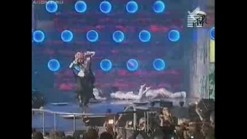 Линда - Я украду (Live RMA 2006)