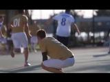 Товарищеский матч между сборной командой РССМ и сборной командой молодых депутатов Краснодарского края (мы)