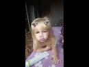 моя Любимая доченька
