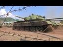 Команды «Тревога» прозвучали во всех частях МТО Восточного военного округа