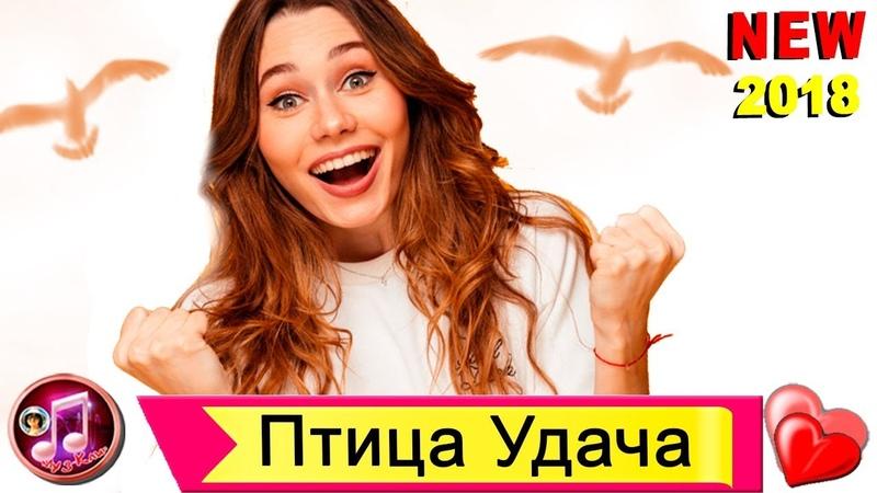 Птица Удача НОВИНКА 2018 Вячеслав Сидоренко NatikaS (NataliSONG) 💖