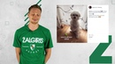 FollowMeZalgiris: Marius Grigonis