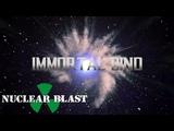 ANTHEM - Immortal Bind (OFFICIAL LYRIC VIDEO)