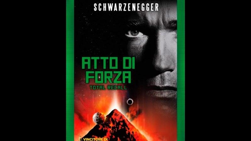 Atto di forza TOTAL RECALL 1990 Italiano HD online