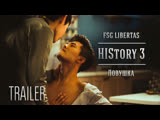 [FSG Libertas] [Trailer 4 / OST] HIStory 3: Trap / Его история 3: Ловушка [рус.саб]