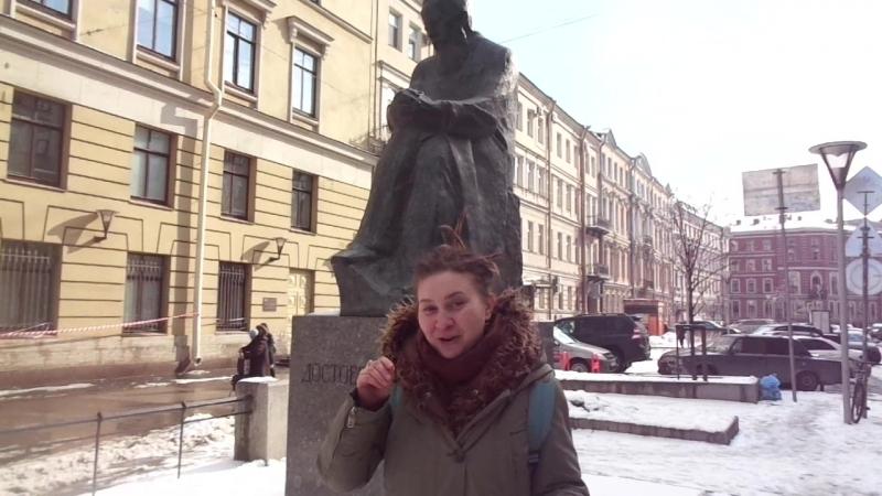 Ф.М.Достоевский и юмор