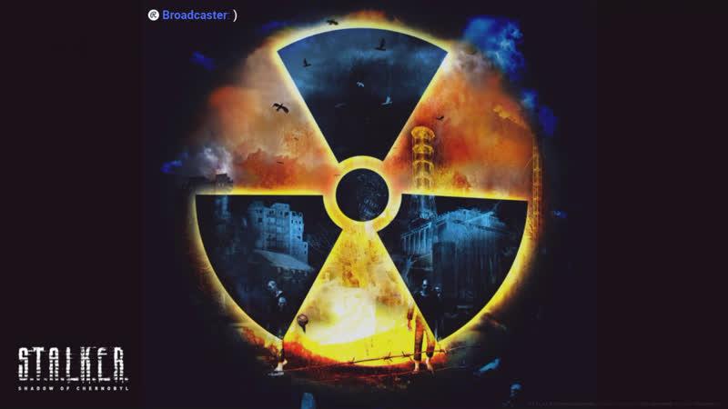 S.T.A.L.K.E.R. Тень Чернобыля | RETO Ностальгия ПРОХОЖДЕНИЕ 2