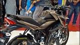 Baru! Review Suzuki Bandit 150 2018 Bersama Hamish Daud, Gimana Desainnya