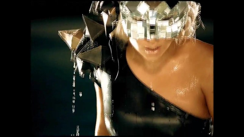 Lady Gaga Poker Face 80's Mix Eugene Zhekov Video Edit 2018