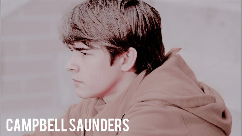 Campbell Saunders | Say Something