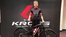 Ondrej Cink новый гонщик Kross Racing Team!