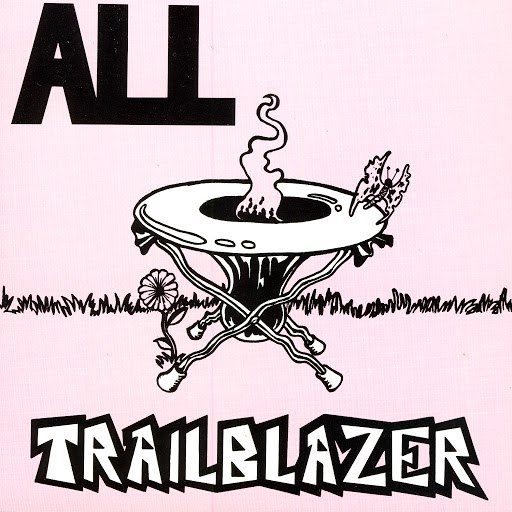 all альбом Trailblazer: Live
