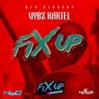Vybz Kartel альбом Fix Up - Single