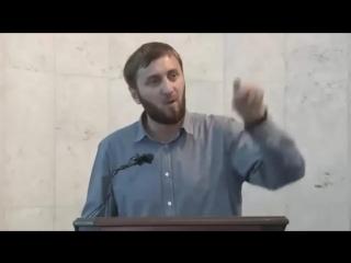 """Шейх имамов аль-Бухари и Муслима – Яхья ибн Яхья говорил:""""Защита Сунны лучше, чем джихад на пути Аллаха"""". Его спросили:""""Челове"""