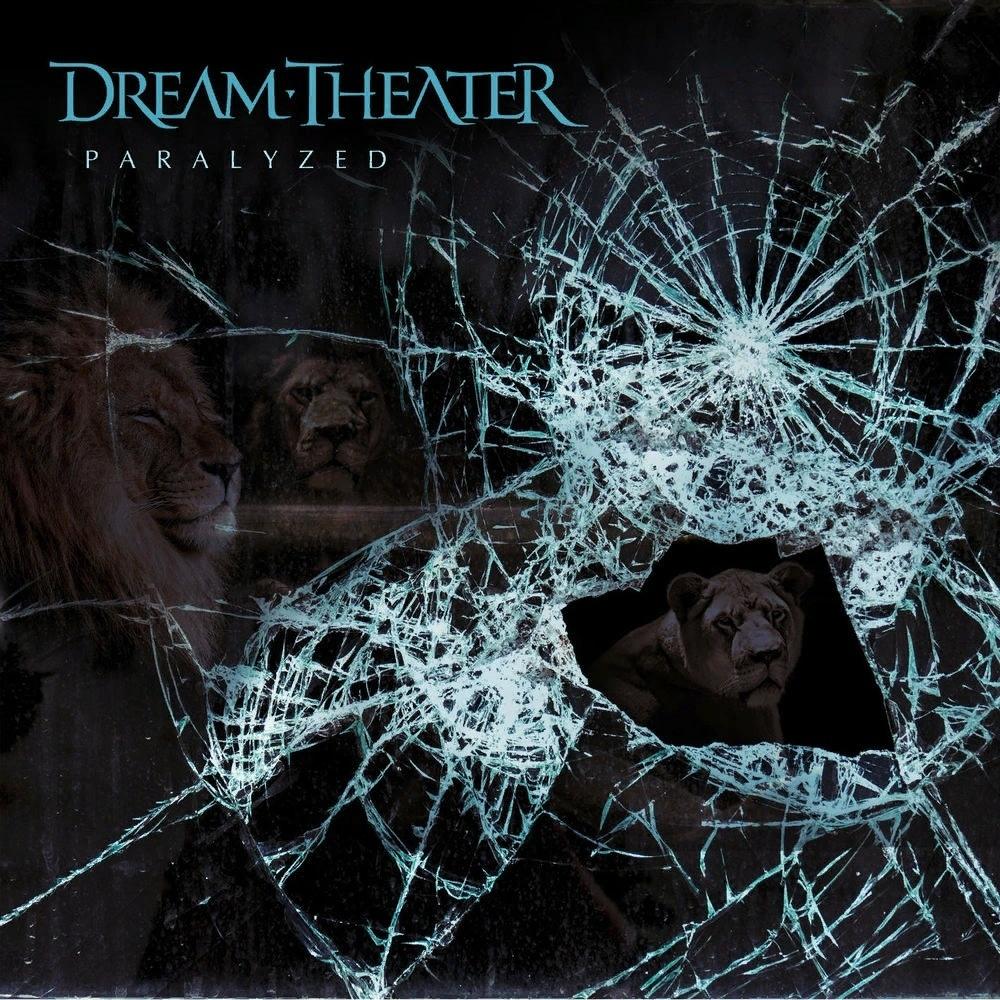 Dream Theater - Paralyzed (Single)