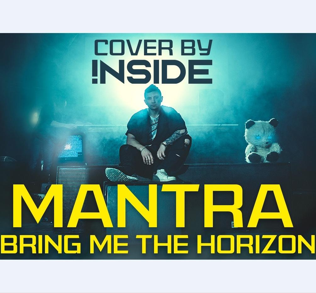 Inside - Mantra (Single)