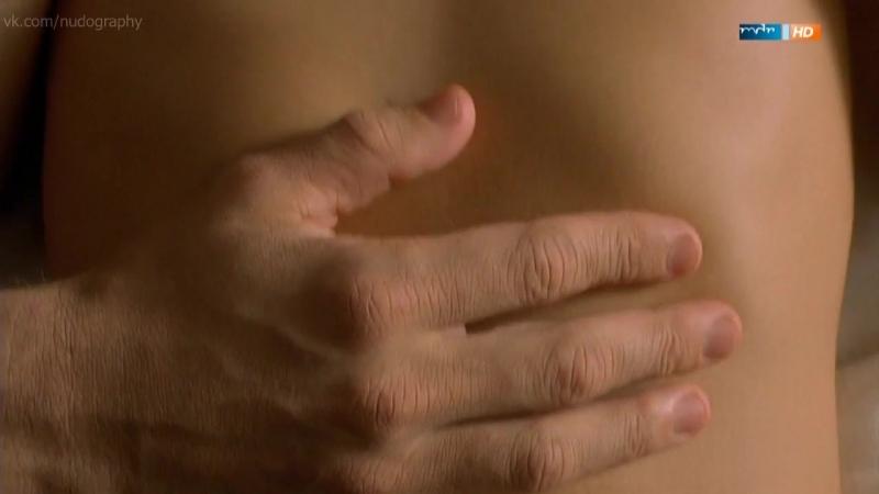 Дениза Цих (Denise Zich) голая - Одна жизнь, чтобы жить (Liebe, Lügen, Leidenschaften, 2001) - Серия 3 (s01e03)