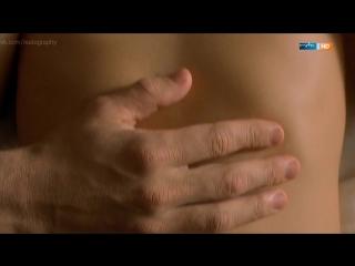 Дениза Цих (Denise Zich) голая -