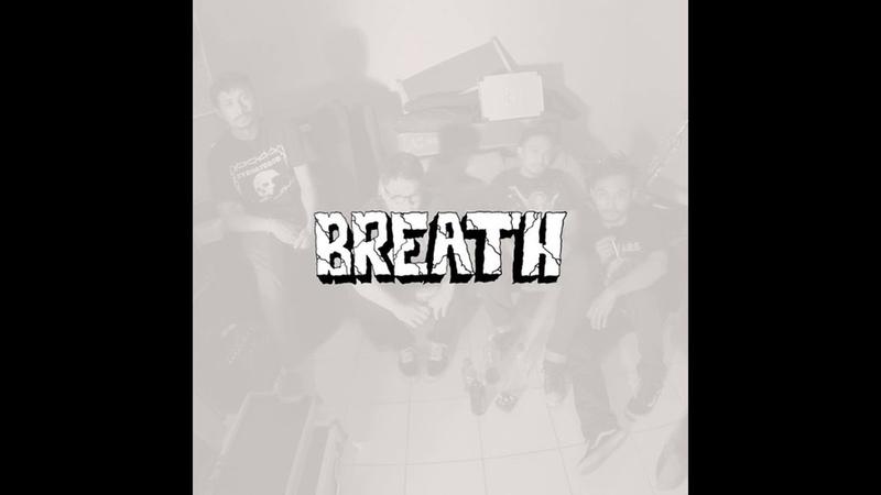 Breath Believe single Hardcore Punk Indonesia