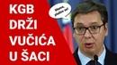 5 suptilnih dokaza da Putin ne podnosi Vučića