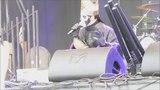 Candlemass Feat Papa Emeritus III - Live@Gefle Metal Festival