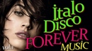 İTALO DİSCO Forever Music Vol 1
