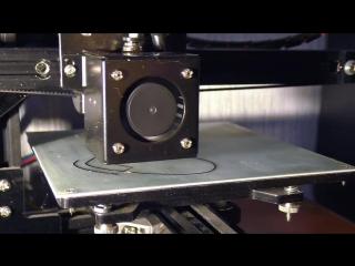 Посылочка от Gearbest. 3D принтер Anycubic Pulley
