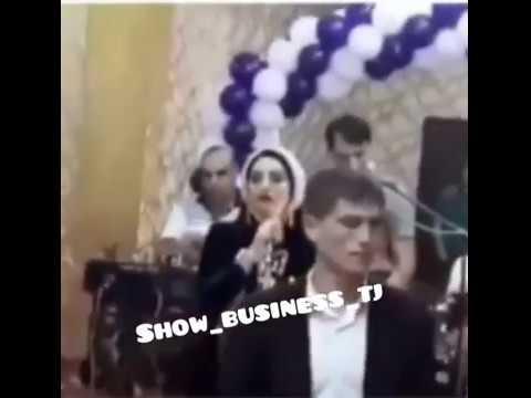 Шабнами Сурайё Хакорат бги бхон к** оча😎