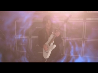 Impellitteri - Symptom Of The Universe (Official Music Video) [Black Sabbath Cover]
