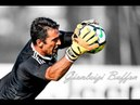 Gianluigi Buffon - Legend - Best Saves 2017/18 - Perfetto